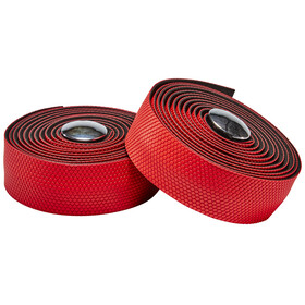 Red Cycling Products Racetape Styrlinda röd